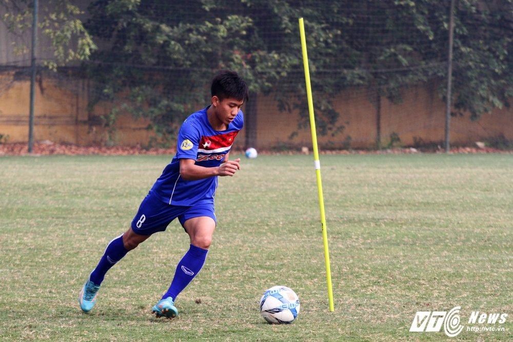 Het Giang Sinh, U23 Viet Nam lai bo hoi tai tap the luc hinh anh 6