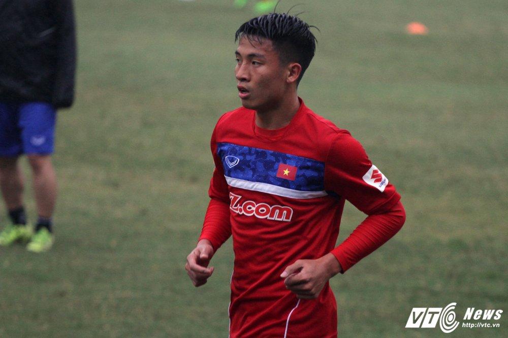 HLV Park Hang Seo treo thuong nuoc ngot, U23 Viet Nam cang minh dam mua dau tap hinh anh 8