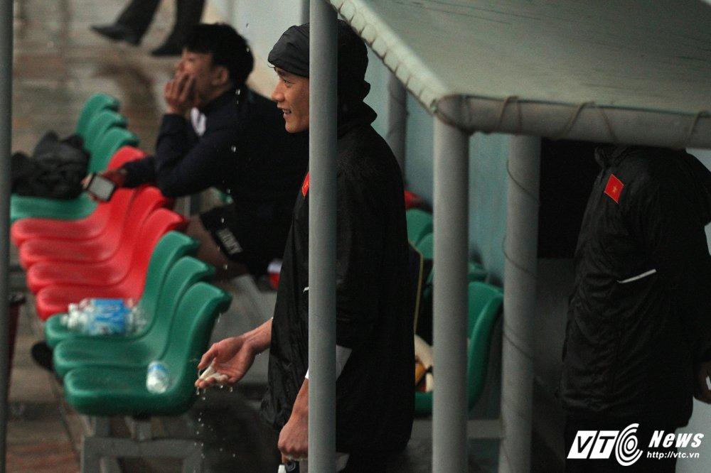 HLV Park Hang Seo treo thuong nuoc ngot, U23 Viet Nam cang minh dam mua dau tap hinh anh 9