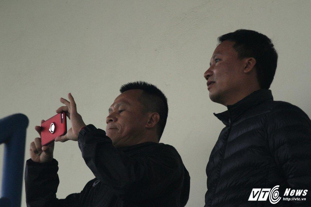 HLV Park Hang Seo treo thuong nuoc ngot, U23 Viet Nam cang minh dam mua dau tap hinh anh 5
