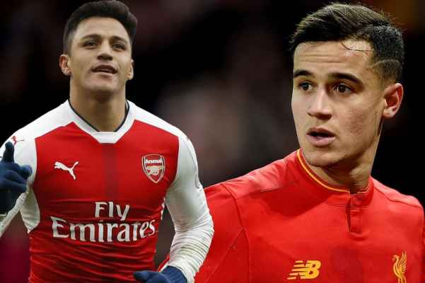 Chuyen nhuong mua dong: Arsenal ban voi Sanchez? hinh anh 2