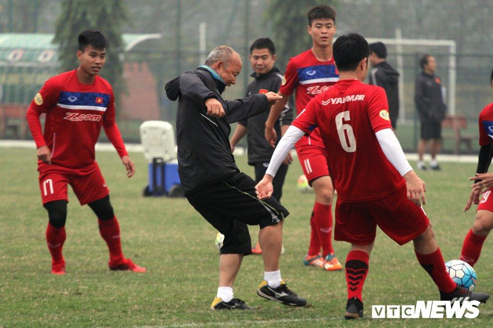 Ket qua tran U23 Viet Nam vs U23 Palestine ty so hoa 1-1 hinh anh 5
