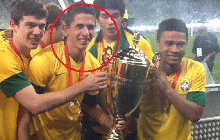 Gia 6 ty dong, ngoai binh U20 Brazil cua chu tich Cong Vinh co the la 'hang thai'? hinh anh 1