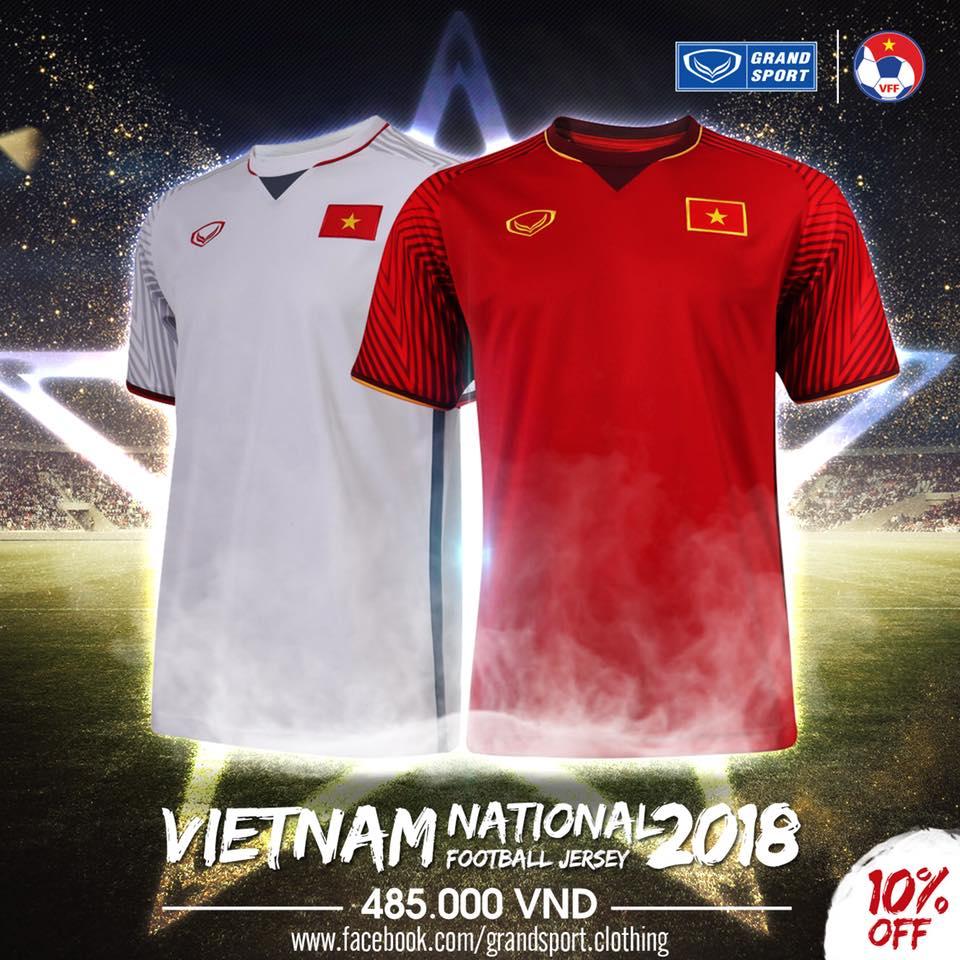 'Bo canh' moi cua U23 Viet Nam tai giai chau A hinh anh 1