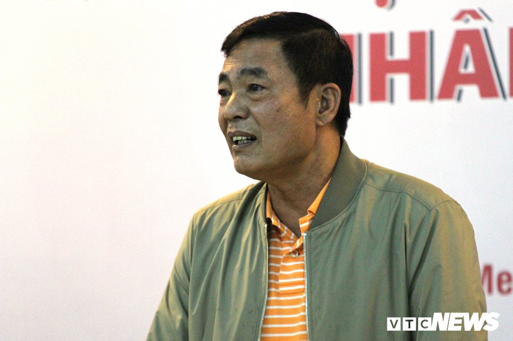 Chu tich CLB Hai Phong lam Pho chu tich VPF: Chi xay dung ke hoach, ban hanh nghi quyet hinh anh 1