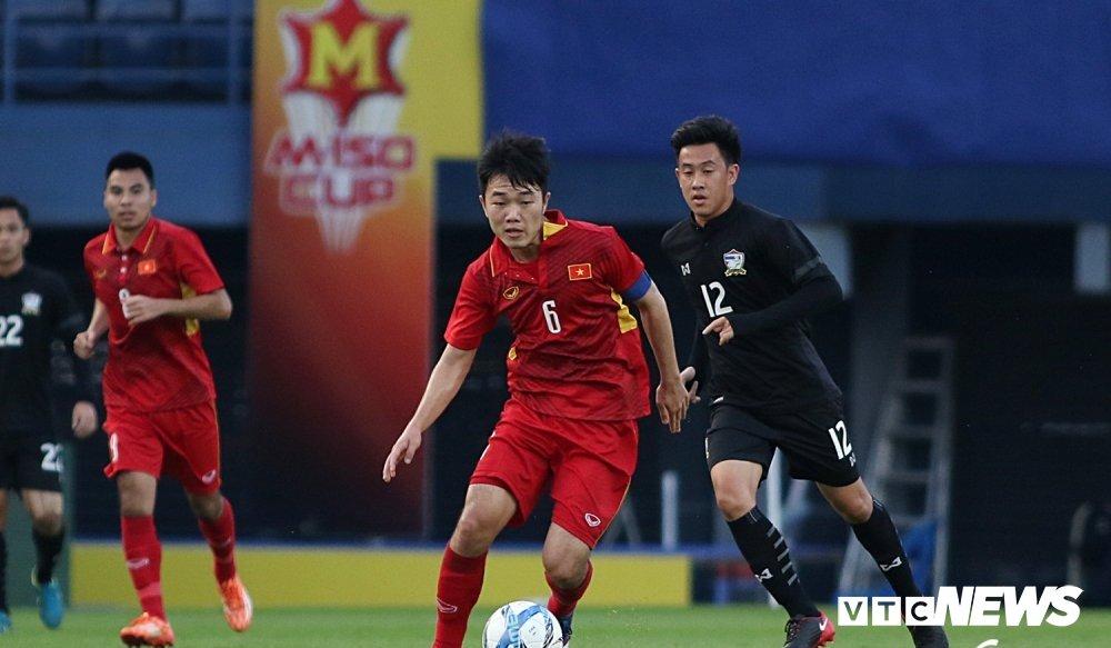 Nhan dinh U23 Viet Nam vs U23 Han Quoc: Cho phep la cua Park Hang Seo hinh anh 1