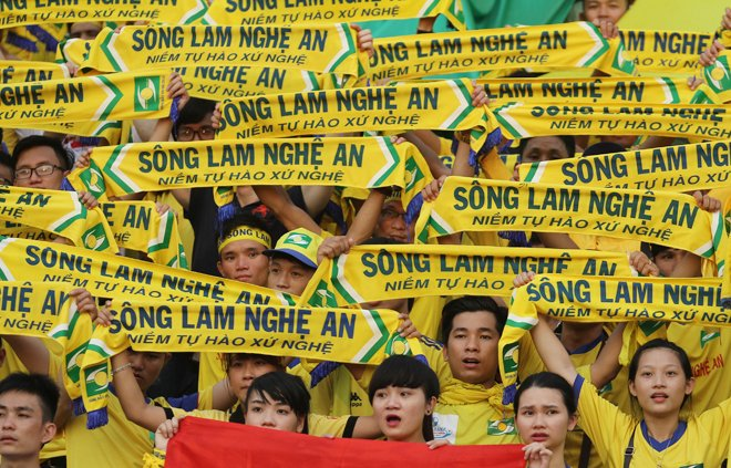 'Muon co thuong hieu, bong da Viet Nam phai co san pham tot' hinh anh 1