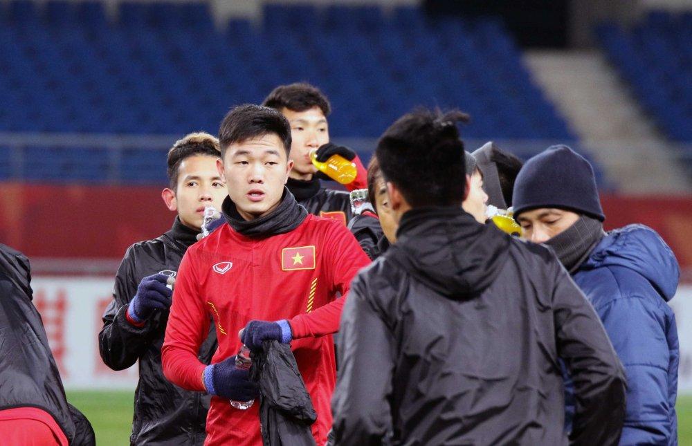 Nhan dinh U23 Viet Nam vs U23 Han Quoc: Cho phep la cua Park Hang Seo hinh anh 2