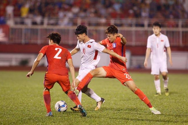 Nhan dinh U23 Viet Nam vs U23 Australia: Mo chien thang dau tien hinh anh 1