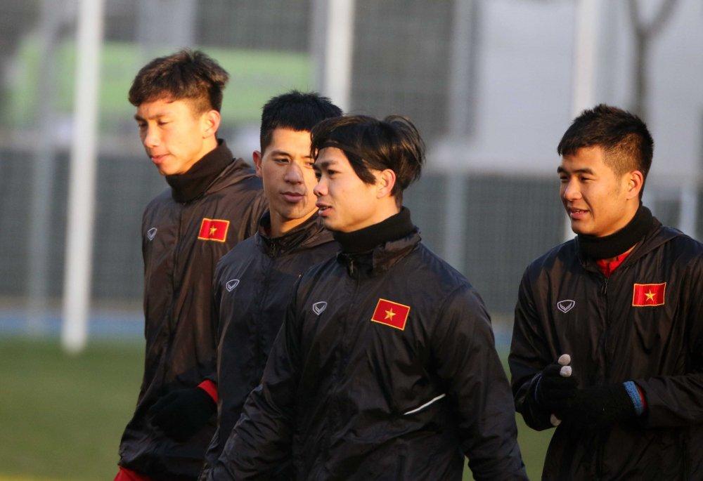 Cong Phuong: U23 Australia hien tai manh hon lua tung thua U19 Viet Nam hinh anh 3