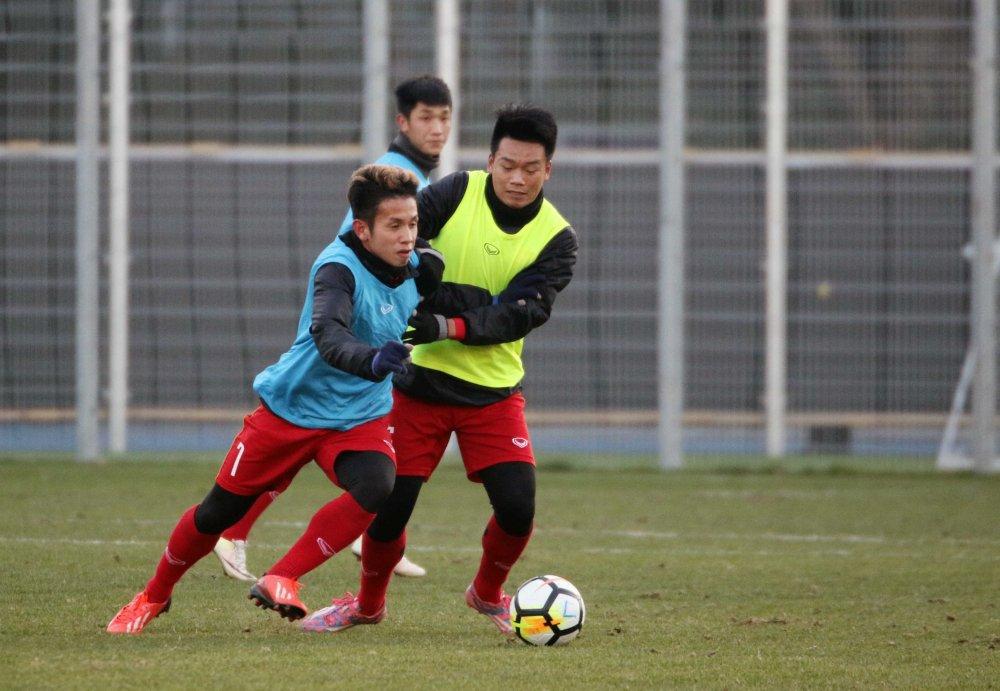 Cong Phuong: U23 Australia hien tai manh hon lua tung thua U19 Viet Nam hinh anh 4