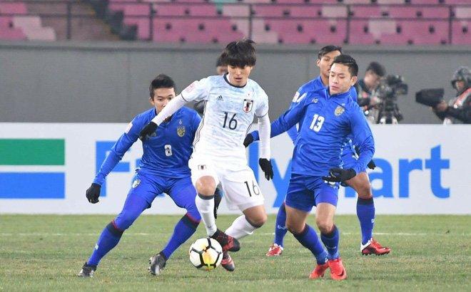 Truc tiep U23 Viet Nam vs U23 Australia, Link xem bong da U23 chau A 2018 hinh anh 2