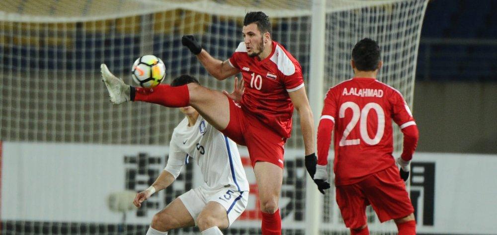 HLV U23 Syria: Co hoc loi choi cua U23 Viet Nam ma chua duoc hinh anh 1