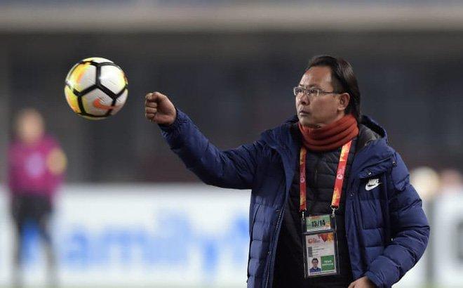 HLV Le Thuy Hai: 'Malaysia ghen ty nen moi che U23 Viet Nam' hinh anh 1