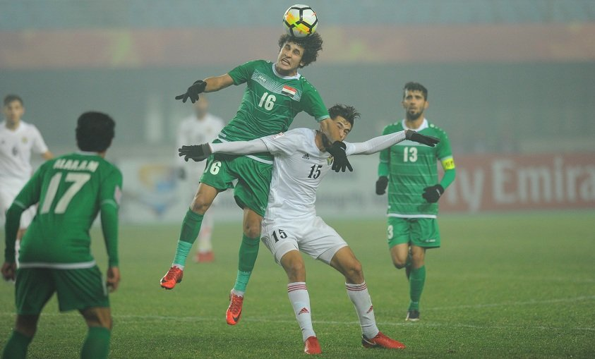 HLV U23 Iraq tung vo hieu hoa Neymar, danh bai HLV Huu Thang the nao? hinh anh 1