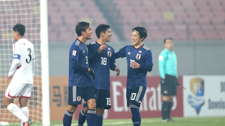 Truc tiep U23 Nhat Ban vs U23 Uzbekistan tu ket U23 chau A hinh anh 1