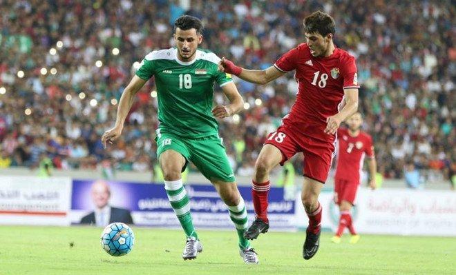 Truc tiep U23 Viet Nam vs U23 Iraq, Link xem tu ket U23 chau A 2018 hinh anh 8