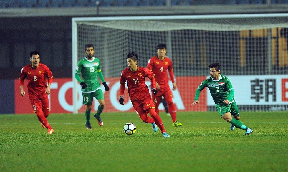 Nhan dinh U23 Viet Nam vs U23 Qatar: Mo chung ket, tai sao khong? hinh anh 1