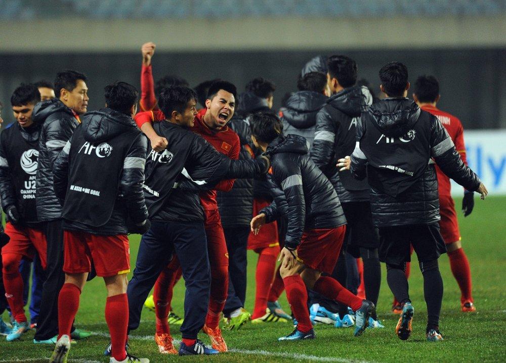 Chien cong U23: Minh chung hung hon kha nang vo han cua nguoi Viet Nam hinh anh 2