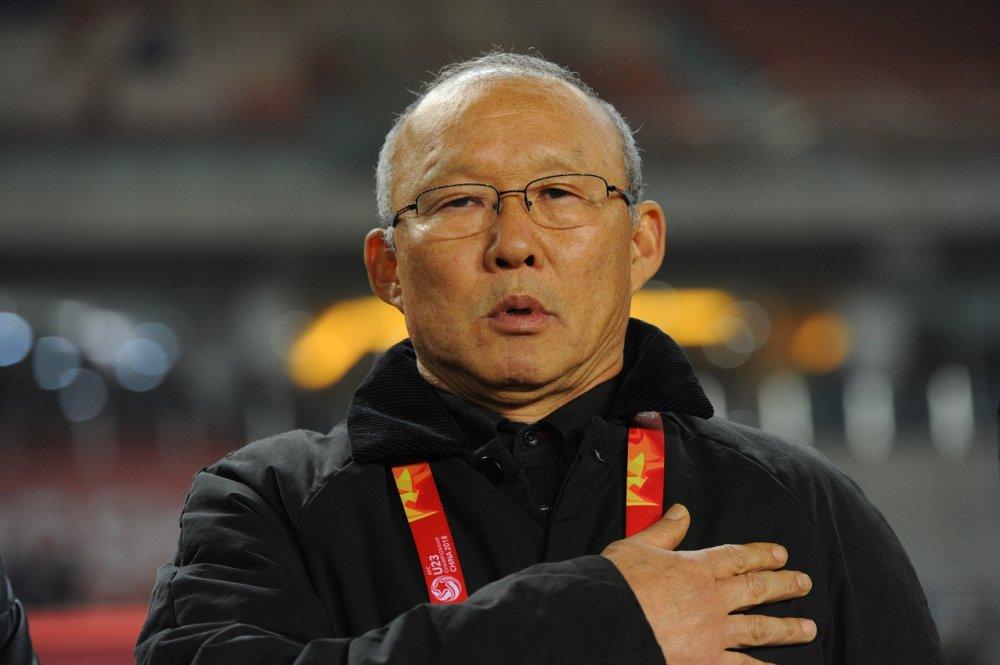 Ket qua U23 Viet Nam vs U23 Qatar: Hap dan tran ban ket U23 Chau A hinh anh 14