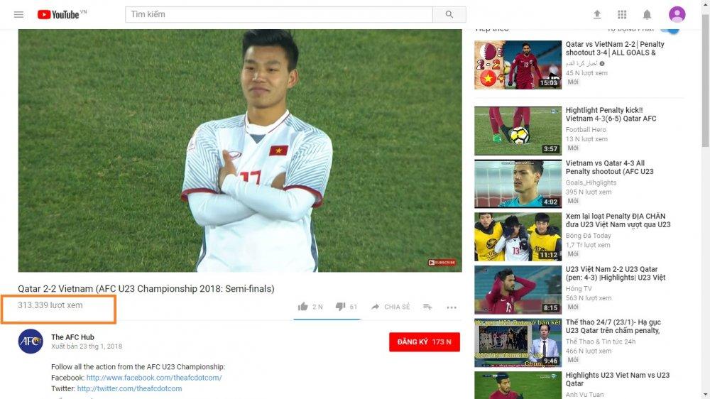 U23 Viet Nam vao chung ket, cong dong mang chau A 'ngo moi chuyen nhu mo' hinh anh 1