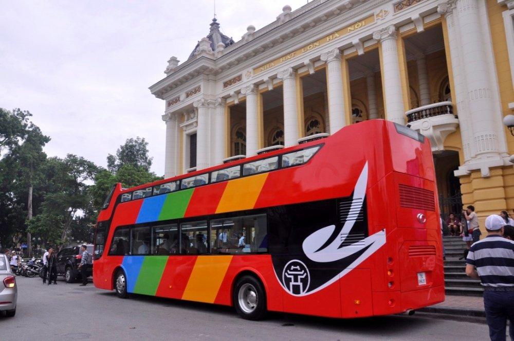 U23 Viet Nam co the ve nuoc tren chuyen co rieng, dieu hanh bang xe bus 2 tang hinh anh 2