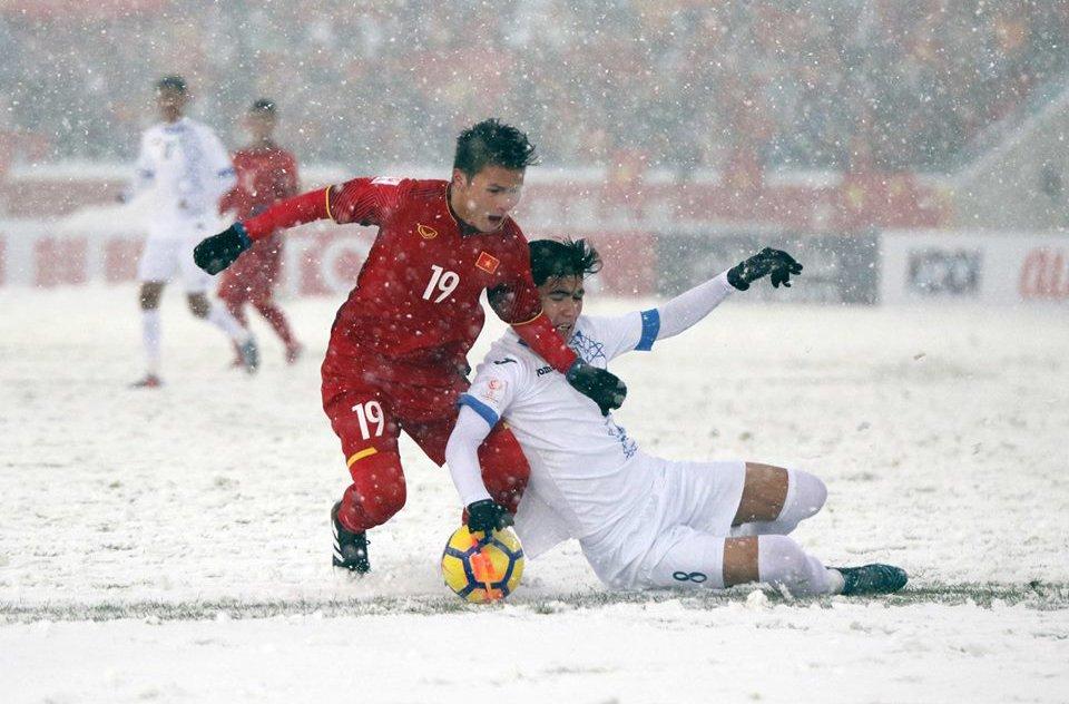 He lo bi quyet giup the luc cua U23 Viet Nam tien bo than ky hinh anh 1