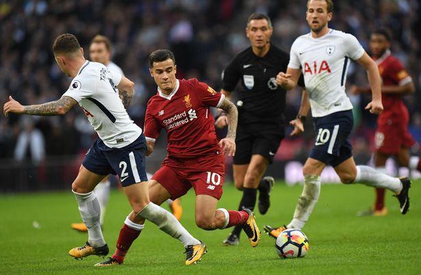 Truc tiep Liverpool vs Tottenham, link xem vong 26 Ngoai Hang Anh 2018 hinh anh 8