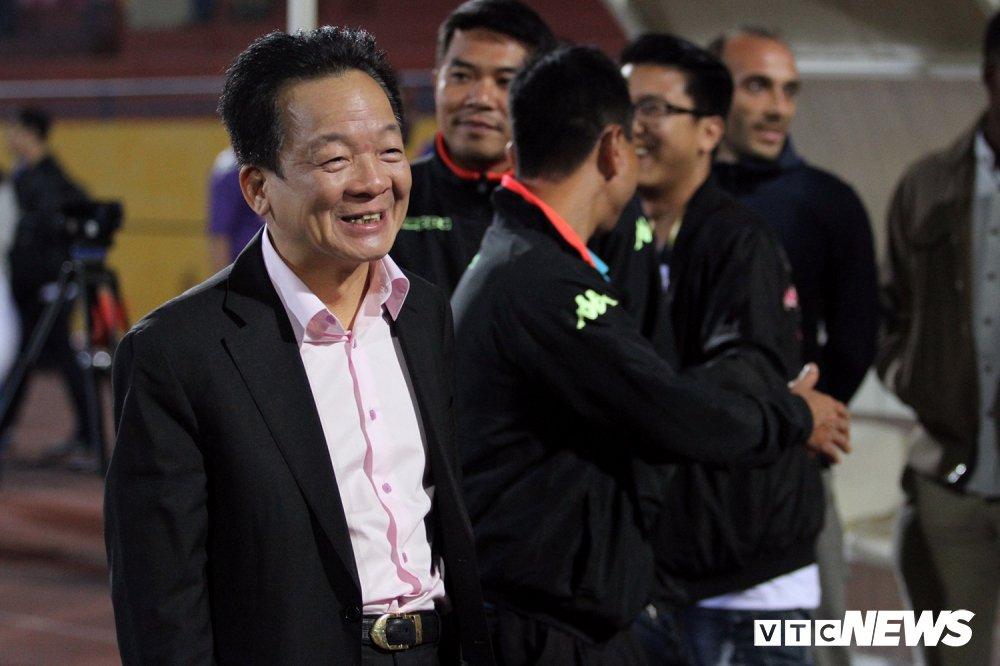 U23 Viet Nam lap ky tich, bau Hien thuong CLB Ha Noi hon 6 ty dong hinh anh 1