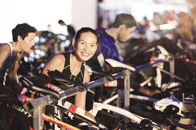 Nhung 'di nhan' trong lang chay Viet: Chinh phuc marathon Everest, nham toi marathon Bac Cuc hinh anh 4