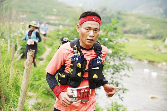 Nhung 'di nhan' trong lang chay Viet: Chinh phuc marathon Everest, nham toi marathon Bac Cuc hinh anh 3