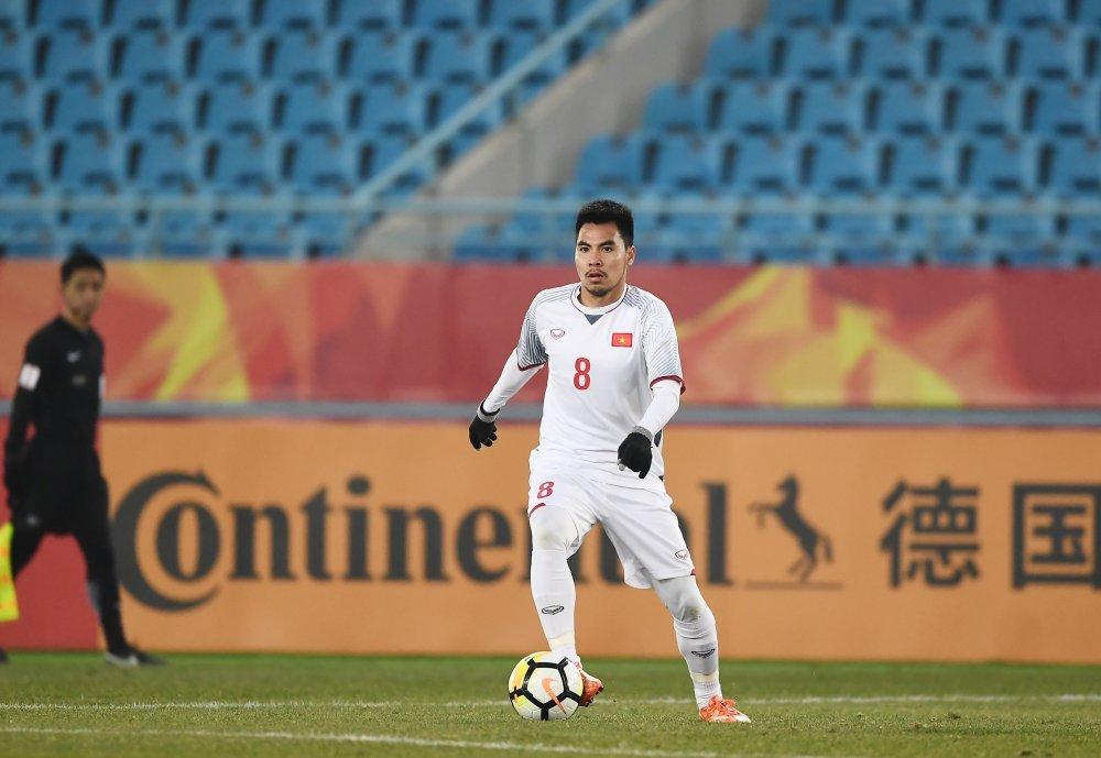 'Hoang tu' U23 Viet Nam: Thanh cong o U23 chau A xoa tan noi buon SEA Games hinh anh 2