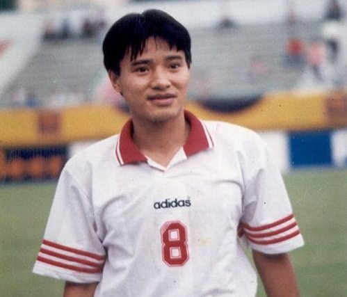 Hong Son, Cong Phuong va nhung tai nang tuoi Tuat cua bong da Viet Nam hinh anh 1