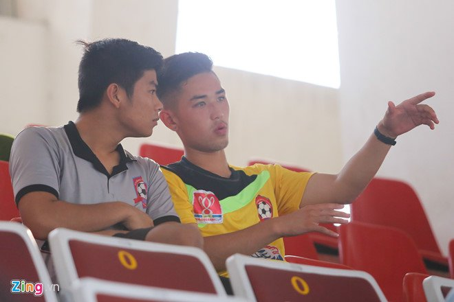 Cau thu Viet kieu Keven Nguyen: That bai o V-League, ve My choi bong bau duc hinh anh 1