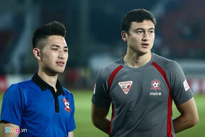 Cau thu Viet kieu Keven Nguyen: That bai o V-League, ve My choi bong bau duc hinh anh 4