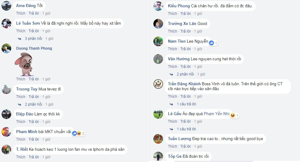 Cong dong mang: Duoi cuu sao MU la chieu tro PR cua chu tich Le Cong Vinh? hinh anh 1