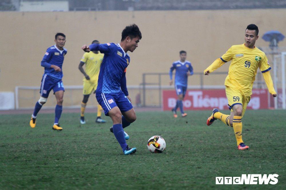 Xem truc tiep Quang Nam vs SLNA tranh Sieu Cup Quoc gia 2018 hinh anh 7