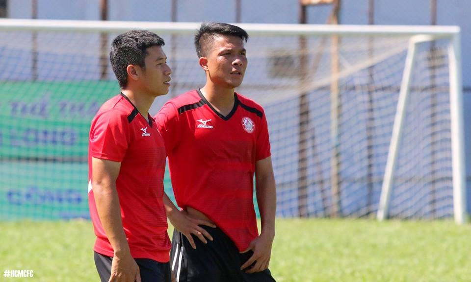 Chu tich Cong Vinh chieu mo cau thu bi Sai Gon FC thanh ly phu phang hinh anh 1