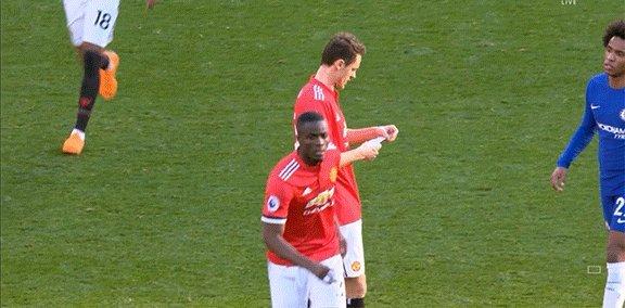 Dan mang dua nhau che mat thu Mourinho gui Matic hinh anh 1