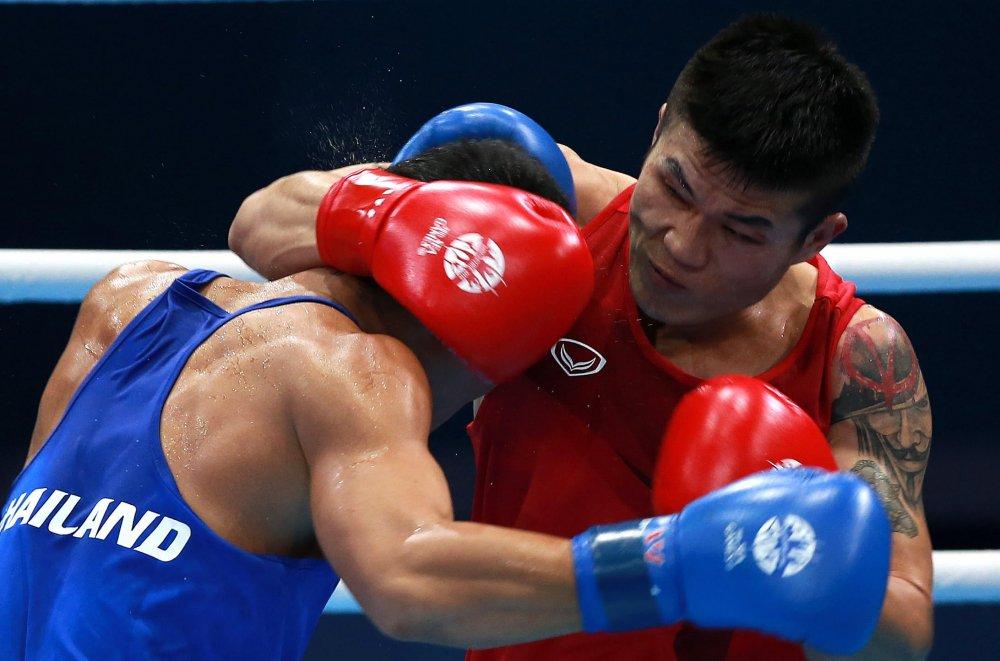Nha vo dich SEA Games: Tung thang Flores, Tuan 'hac' khong viec gi phai tron tranh hinh anh 1