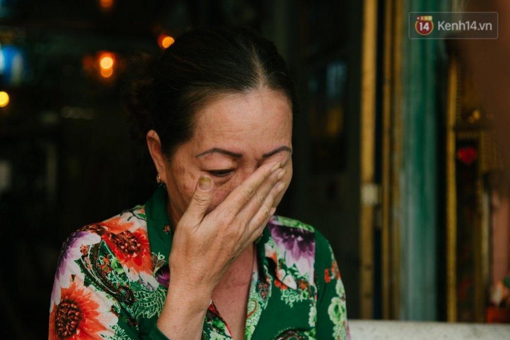 Roi nuoc mat nghe tam su nguoi me tuyen thu U23 Viet Nam bi ung thu hinh anh 4