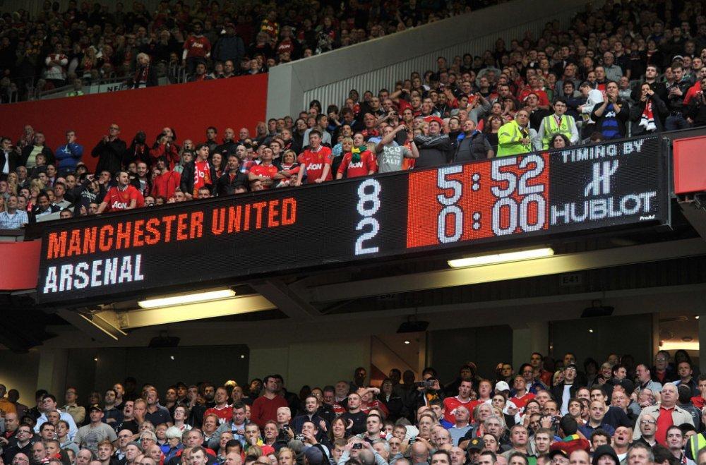 Arsenal: Khi nhung dua tre mang guong mat gia nua hinh anh 2