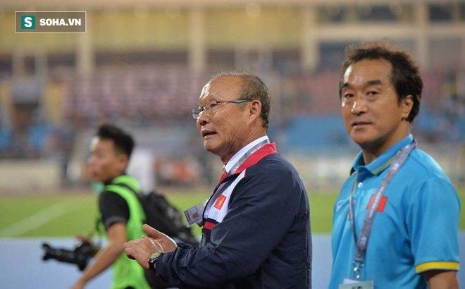 Duyen no giua HLV Park Hang Seo va tan thuyen truong U23 Han Quoc hinh anh 1