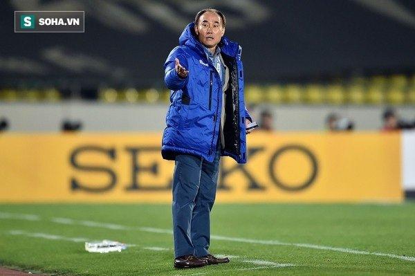 Duyen no giua HLV Park Hang Seo va tan thuyen truong U23 Han Quoc hinh anh 2