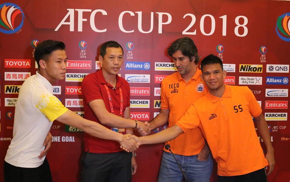 Gap CLB Indonesia, SLNA canh giac voi 'hang thai' V-League hinh anh 2