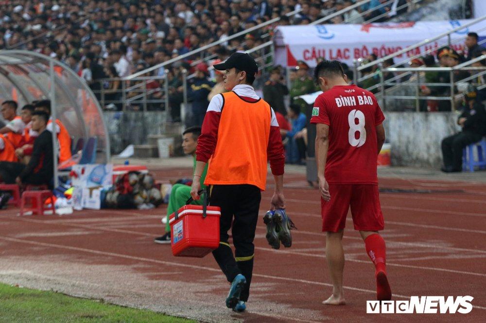 Thong ke dang so tran Hai Phong vs HAGL tren 'mat ruong' Lach Tray hinh anh 1