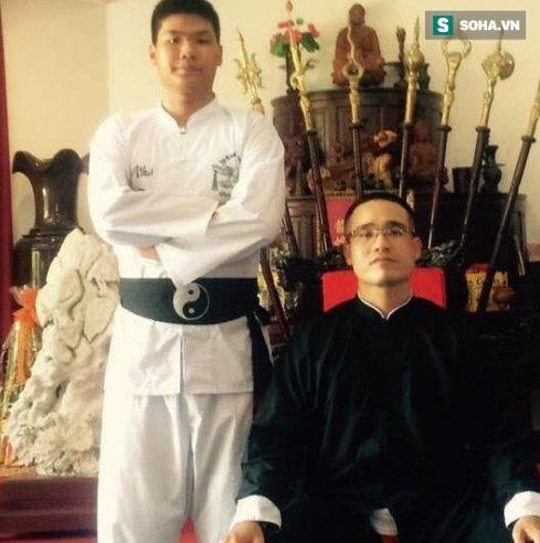 Tong dan chu Vinh Xuan Nam Anh giai ma thu 'kho nhin thay' o man ti thi cua Tu Hieu Dong hinh anh 2