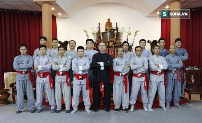 Tong dan chu Vinh Xuan Nam Anh giai ma thu 'kho nhin thay' o man ti thi cua Tu Hieu Dong hinh anh 1