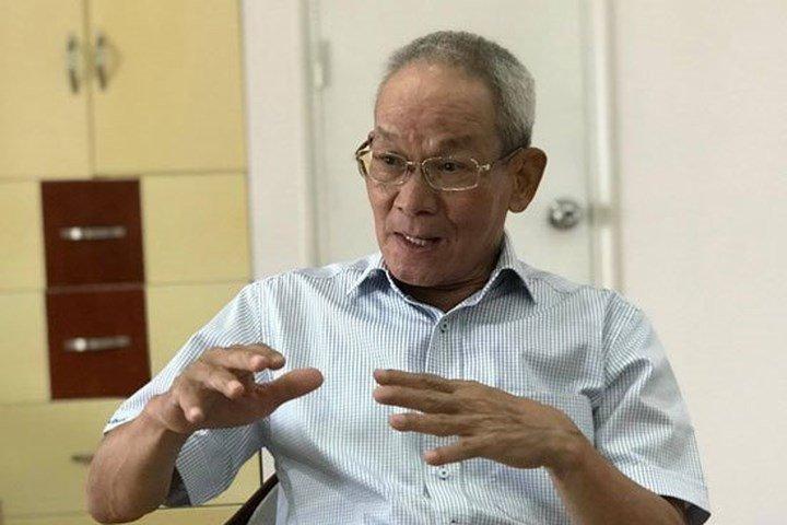 Nguyen Chu tich VFF Mai Liem Truc: Ai dac cu cung phai tap hop suc manh cua ca VFF hinh anh 1