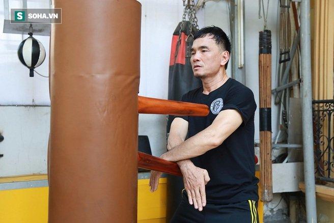 Vo su Vinh Xuan Thuc Quyen: 'Khong the tin de tu 4 doi cua Diep Van lai kem den the' hinh anh 1